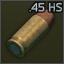 .45 ACP Hydra-Shok