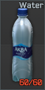 0.6L water bottle