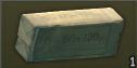 120 pcs. 5.45x39 PP gs ammo pack