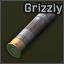 12/70 Grizzly 40 Tek kurşun