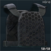 5.11 Hexgrid plate carrier