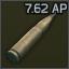 7.62x39mm MAI AP