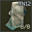 9x39 BP gs 8 pcs. ammo pack