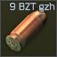 9x18mm PM BZhT gzh