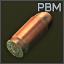 9x18 mm PM PBM