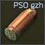 9x18 mm PM PSO gzh