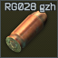 9x18毫米PM RG028 gzh