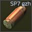 9x18mm PM SP7 gzh