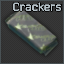 Army Crackers