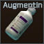 Augmentin antibiotic pills