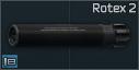 Tlumič B&T Rotex 2 4.6x30