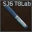 SJ6 TGLabs combat stimulant injector