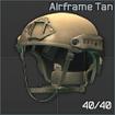 Crye Precision AirFrame Tan