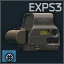 EOTech EXPS3 Holographisches Visier
