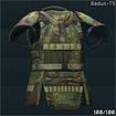FORT Redut-T5防弹衣