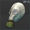 GP-5防毒面具