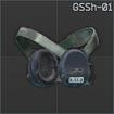 GSSh-01有源耳机