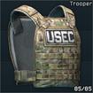 Highcom Trooper TFO 防弹背心(组合迷彩)