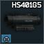 Holosun HS401G5 reflex sight