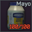Jar of DevilDog mayo