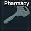NecrusPharm pharmacy key