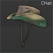 Kinda牛仔帽