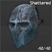 轻型加固破碎面具