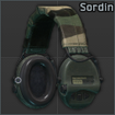 MSA Sordin Supreme PRO-X/L有源耳机