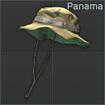 Miltec panama hat