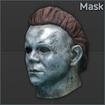 Misha Mayorov的面具