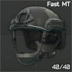 Ops-Core Fast MT SUPER HIGH CUT头盔