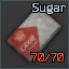 Pack of sugar
