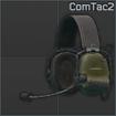 Peltor ComTac 2 耳机
