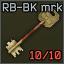 RB-BK anahtarı