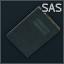 SAS disk