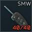 SMW car key