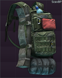 Scav Backpack