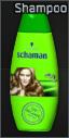 Šampon Schaman