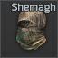 Shemagh (2. verzio)