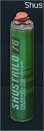 Shustrilo sealing foam