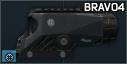 Optický zaměřovač Sig BRAVO4 4X30