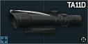 Trijicon ACOG 3.5x35 scope