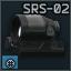 Trijicon SRS-02 Reflexvisier