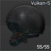 Vulkan-5(LShZ-5)重型头盔