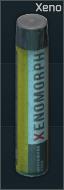 Xenomorph发泡密封胶