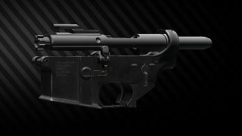 ADAR 2-15 .223 卡宾枪