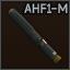 AHF1-M stimulant injector