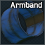 臂带(蓝)