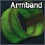 臂带(绿)
