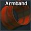 臂带(红)